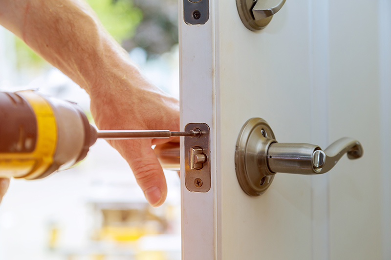 24 Hour Locksmith in Walsall West Midlands