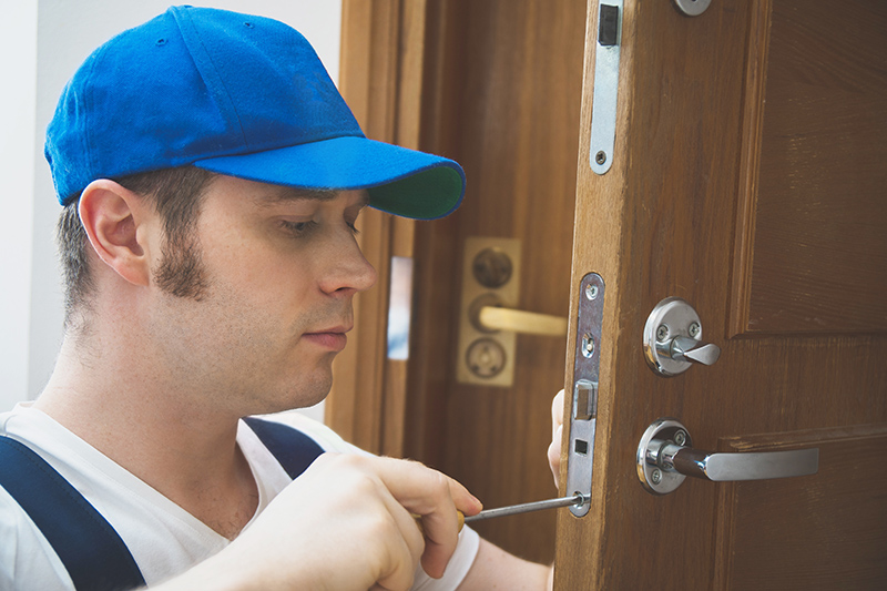 Local Locksmith in Walsall West Midlands