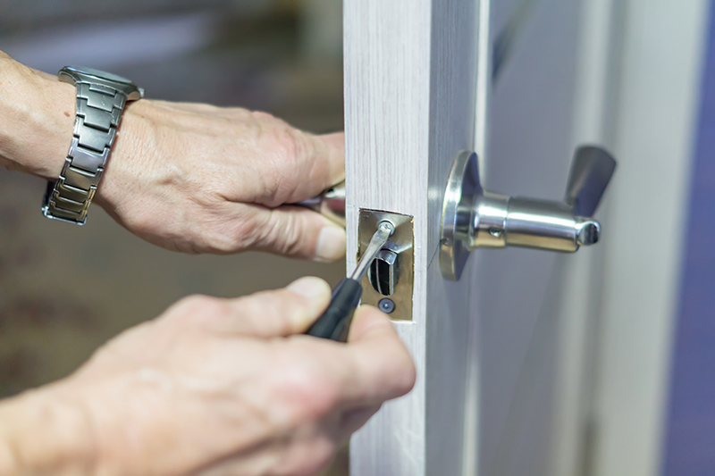 Locksmith Training in Walsall West Midlands